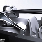 2017 Volvo Air Motion Concept
