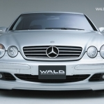 2017 Wald Mercedes Benz CL Class Monster