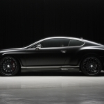 2017 Wald Bentley Continental GT Black Bison