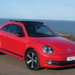 2018 Volkswagen New Beetle USA Version