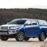 2018 Toyota Hilux Invincible