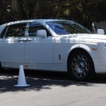 2018 Rolls Royce Phantom with Extended Wheelbase