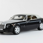 2018 Rolls Royce Phantom Coupe