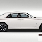 2018 Rolls Royce Ghost Series II