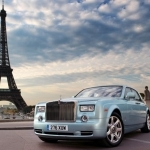 2018 Rolls Royce 102EX Electric Concept