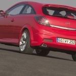 2018 Opel Astra High Performance Concept