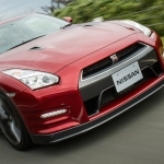 2018 Nissan GT R Track Edition