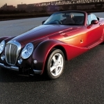 2018 Mitsuoka New Galue