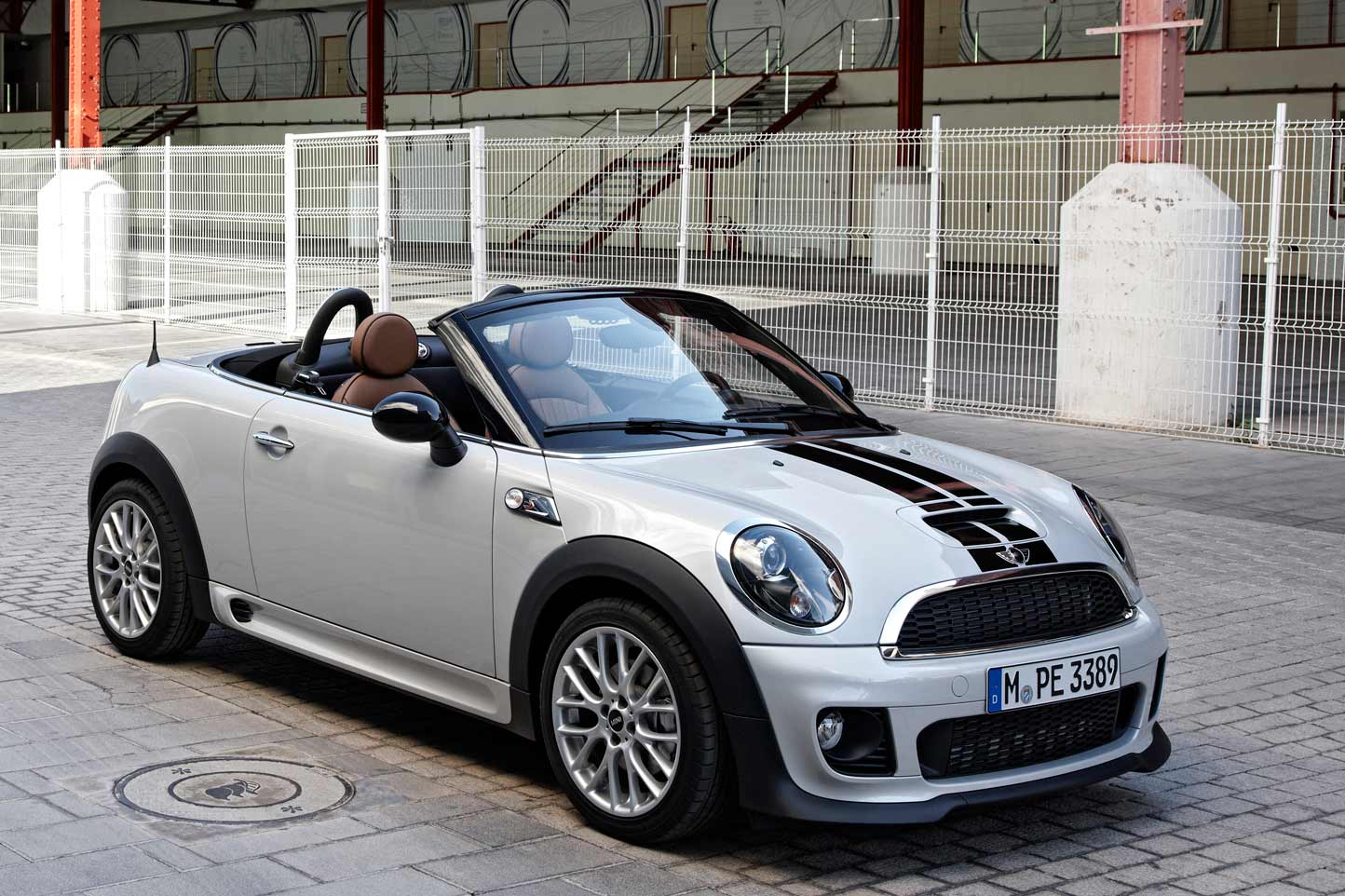 2018 Mini Roadster Car Photos Catalog 2019