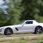 2018 Mercedes Benz SLS AMG UK Version