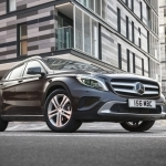 2018 Mercedes Benz GLA UK Version