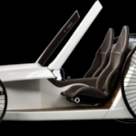 2018 Mercedes Benz F Cell Roadster Concept