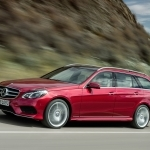 2018 Mercedes Benz E Class Estate AMG Sports Package