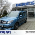 2018 Mercedes Benz Citan