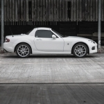 2018 Mazda MX 5 Roadster Coupe
