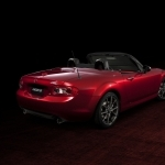 2018 Mazda MX 5 25th Anniversary