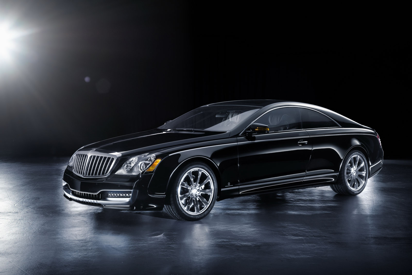 Xenatech further Maybach S Zeppelin additionally Maxresdefault as well Xenatech in addition . on maybach 57s coupe