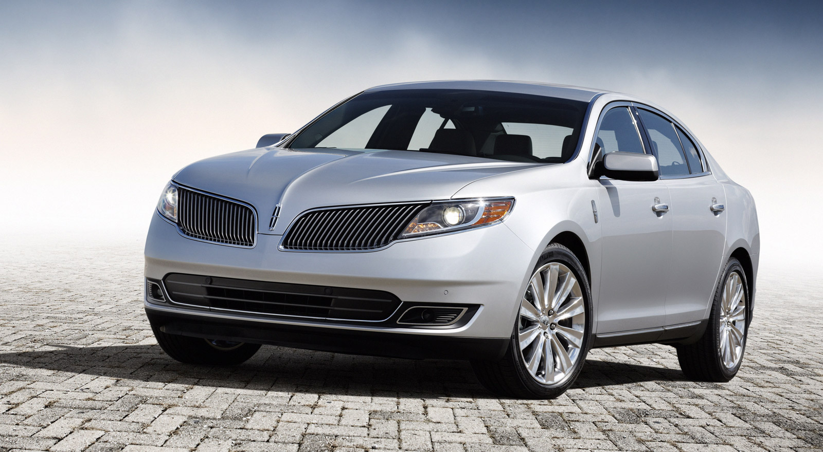 2016 Lincoln Mkt >> 2018 Lincoln MKS Concept | Car Photos Catalog 2019