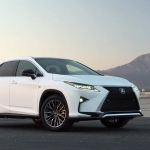 2018 Lexus IS 350 F Sport