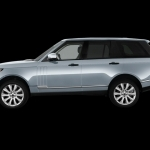 2018 Land Rover Supercharged Range Rover