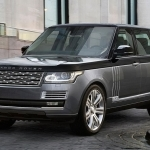 2018 Land Rover Range Rover SV Autobiography new