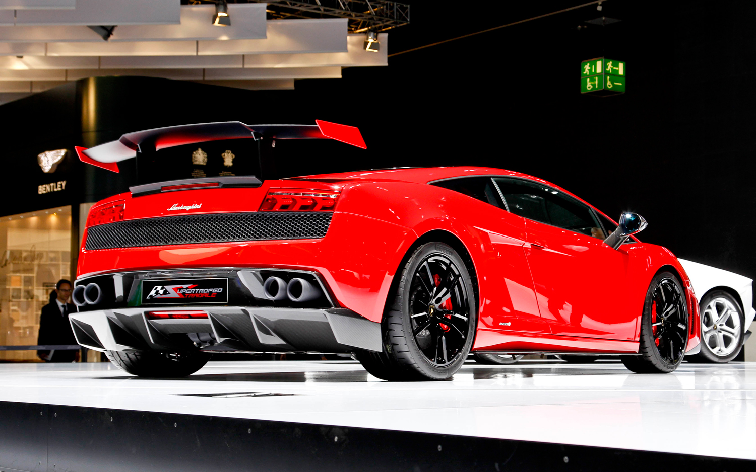 2018 Lamborghini Gallardo Car Photos Catalog 2019