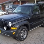 2018 Jeep Liberty Renegade 3.7