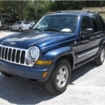 2018 Jeep Liberty CRD Limited