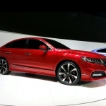 2018 Honda Accord Sedan 2.4EL European Version