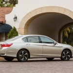 2018 Honda Accord PHEV