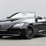2018 Hamann BMW 6 Series