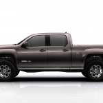 2018 GMC Sierra All Terrain HD
