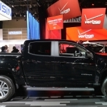 2018 GMC Canyon Nightfall Edition