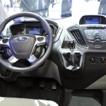 2018 Ford Tourneo Custom Concept