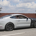 2018 Ford Mustang Shelby GT