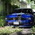 2018 Ford Mustang GT California Special