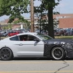 2018 Ford Mustang Cobra