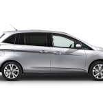 2018 Ford Grand C MAX