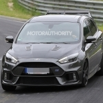 2018 Ford Focus RS500