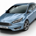 2018 Ford Focus Estate