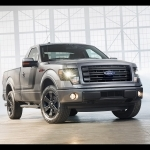 2018 Ford F 150 SVT Raptor Special Edition