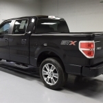 2018 Ford F 150 STX SuperCrew