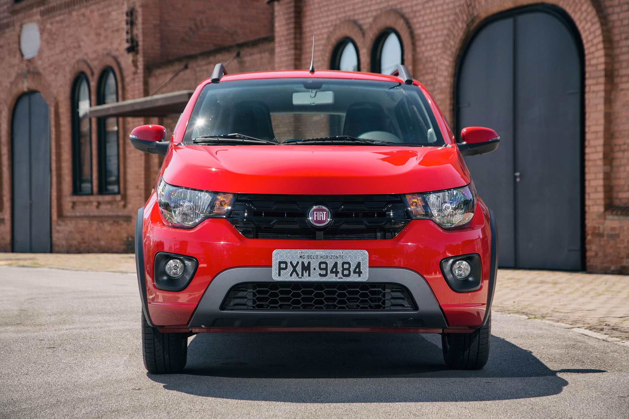 2018 Fiat Panda Car Photos Catalog 2018