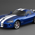 2018 Dodge Viper GTS Coupe