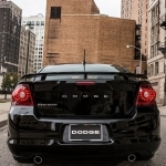 2018 Dodge Avenger Blacktop Edition