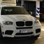 2018 BMW X6 M Design Edition