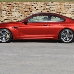2018 BMW M6 Coupe US Version