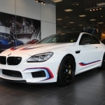 2018 BMW M6 Coupe Competition Package