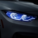 2018 BMW M4 Iconic Lights Concept