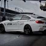 2018 BMW M4 Coupe DTM Safety Car